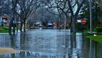 Rapporto Anbi: 7.145 Comuni a rischio idrogeologico