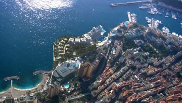 Renzo Piano Building Workshop a Montecarlo: al via l'ampliamento del waterfront