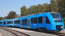 Arriva il treno a idrogeno per le ferrovie tedesche