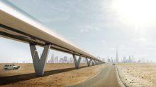 Hyperloop secondo Big: come funzionerà l'infrastruttura del futuro