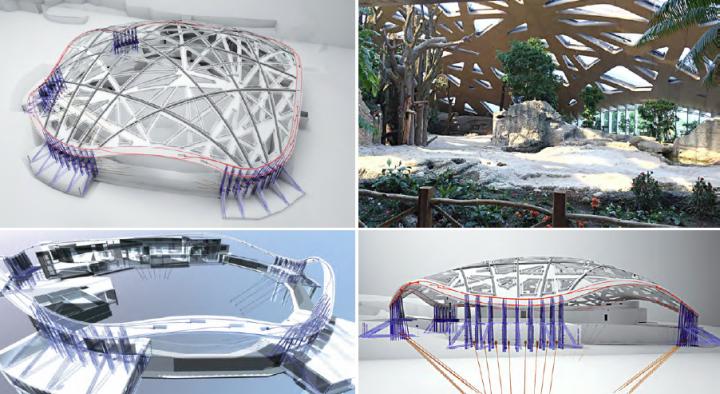 Elephant house il bim per la progettazione della nuova for Software di progettazione del modello di casa