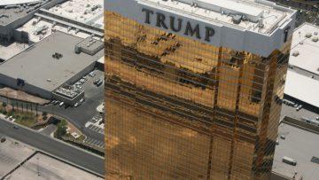 Donald Trump e l'architettura in cinque punti