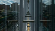 Da Renzo Piano un super curtain wall per la Columbia University