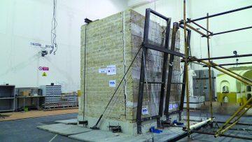 Protezione sismica del patrimonio culturale: quali nuove soluzioni ci sono?