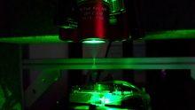 Realizzato in Italia il primo prototipo di circuito quantistico integrato in diamante