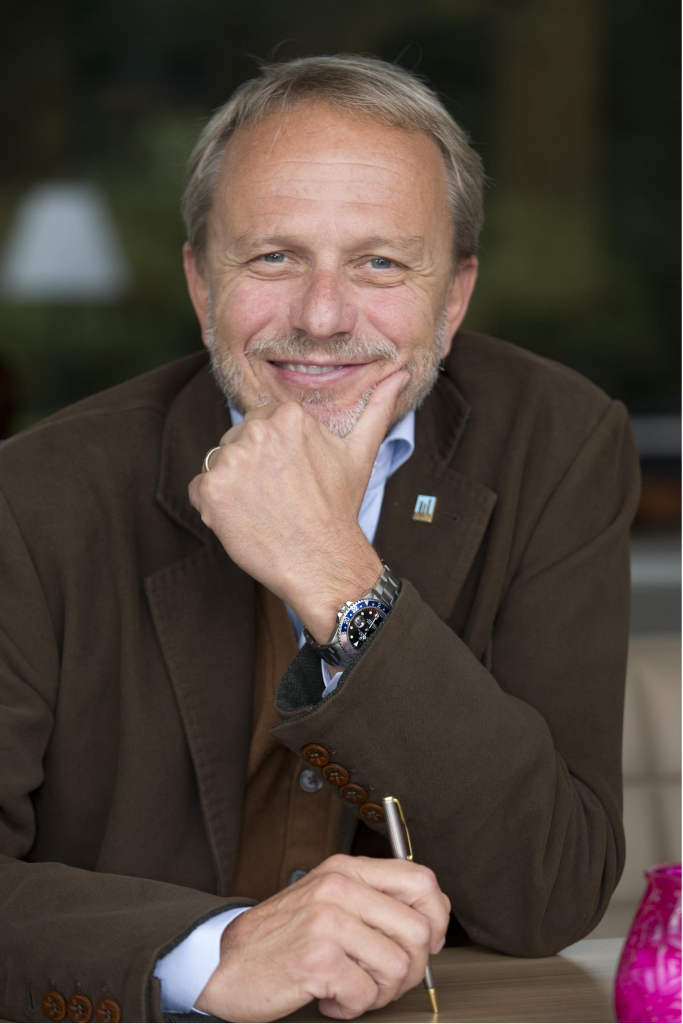Prof. Gian Michele Calvi