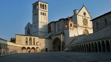 La ricostruzione in Umbria e Marche dopo il terremoto del 1997