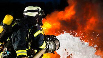 Il controllo dell'incendio secondo il nuovo codice di prevenzione incendi