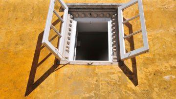 Prestazioni estive degli edifici: il controllo della ventilazione