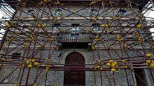 """Terremoto Marche, Calzolari: """"Lo Stato incentivi l'adeguamento degli edifici privati"""""""