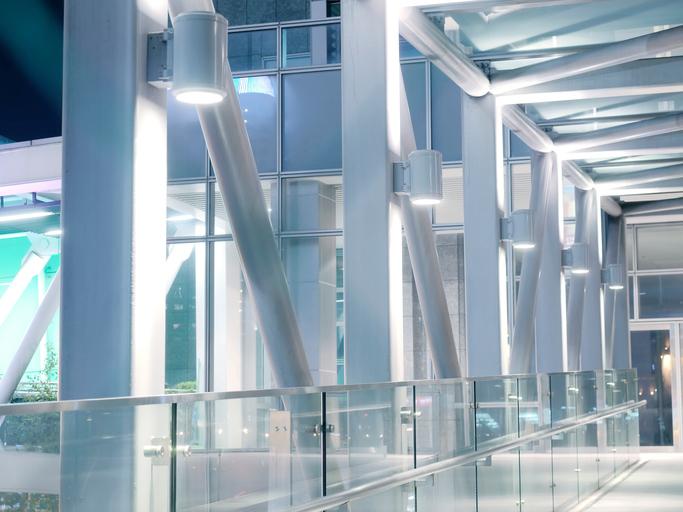 Illuminazione led i nuovi scenari e le norme tecniche ingegneri