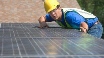 Rinnovabili: il fotovoltaico aumenta la potenza del 29% a settembre 2016