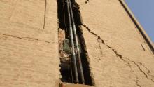 Le interferenze degli impianti con il dissesto delle strutture murarie