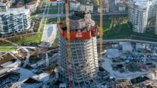 """Torre Hadid a Milano: l'importanza dei software nella progettazione del grattacielo """"tortile"""""""