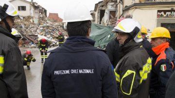 """Ricostruzione post sisma: il progetto """"Casa Italia"""" in sintesi"""