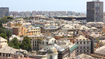 La nuova Legge urbanistica della Liguria