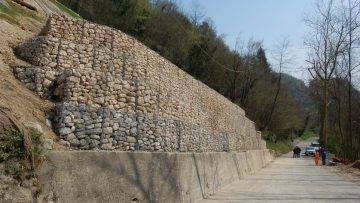 Ingegneria naturalistica in geotecnica:  metodi, impiego, vantaggi e svantaggi