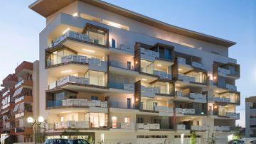 Case di Luce a Bisceglie: il condominio di canapa che piace all'Onu