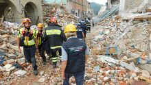 Ricostruzione post sisma: gli ingegneri volontari annunciano un'assemblea