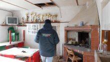 Agibilità post sisma, critiche e proposte degli ingegneri volontari
