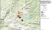Terremoto 18 gennaio 2017: i primi commenti del Cnr sul sisma