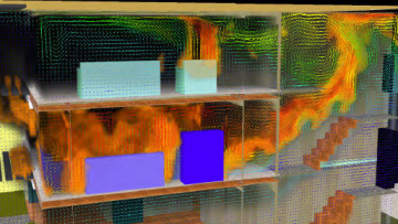 Fluidodinamica computazionale (CFD): applicazioni comuni e software
