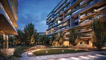 Nuove residenze in Classe A+ a Milano: il progetto Abitare in Maggiolina