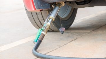 Infrastrutture per i combustibili alternativi: in vigore il DAFI