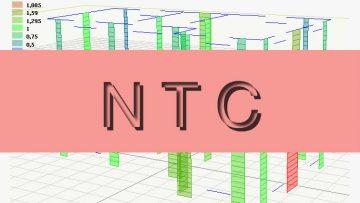 Nuove NTC e vulnerabilità sismica: un caso pratico