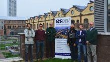 Monitorare ponti e gallerie con la Internet of Things: l'idea della startup Sysdev