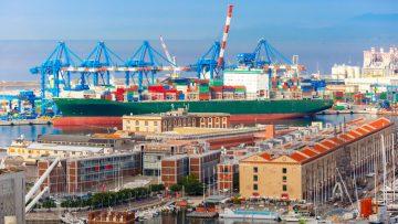 Il futuro della mobilità elettrica passa dal Porto antico di Genova