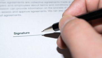 Ricostruzione post sisma: le regole del contratto tipo