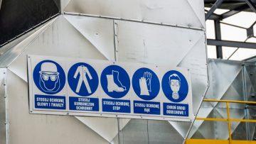 Sicurezza sul lavoro, l'Ue vuole riesaminare la normativa