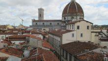 Consolidamento fondazioni: l'intervento su un edificio di pregio nel centro storico di Firenze