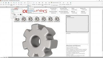Design e progettazione 3D per l'ingegneria: Dassault Systèmes presenta Solidworks 2017