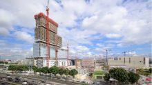 Palazzo di Giustizia a Parigi di Renzo Piano: le fondazioni