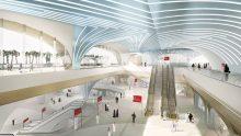 Bim all'italiana per la Metropolitana di Doha in Qatar