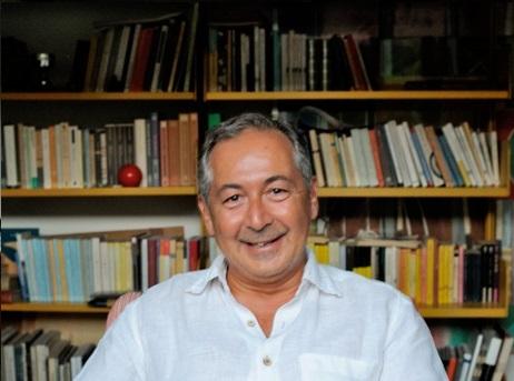 """Giorgio Tacconi, autore di """"Guida alle pratiche edilizie"""""""
