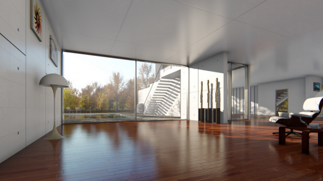 Software per rendering 3d con lumion 3d la for Software architettura 3d