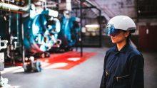 Realtà aumentata in edilizia: il futuro è in un casco
