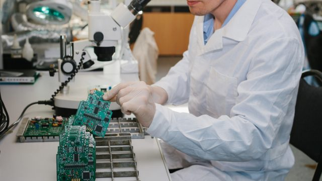 Industria 4.0: ammortamenti e fondi per gli ingegneri