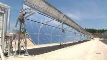 L'impianto solare Archimede: da Casaccia al Tibet