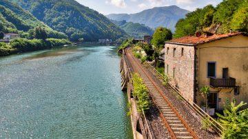 Ferrovie turistiche, approvata la proposta di Legge