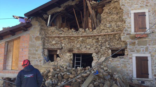 Emergenza e ricostruzione: ingegneri volontari e Protezione Civile nella stessa direzione