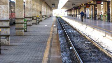 Alta Velocità a Firenze: a che punto siamo?
