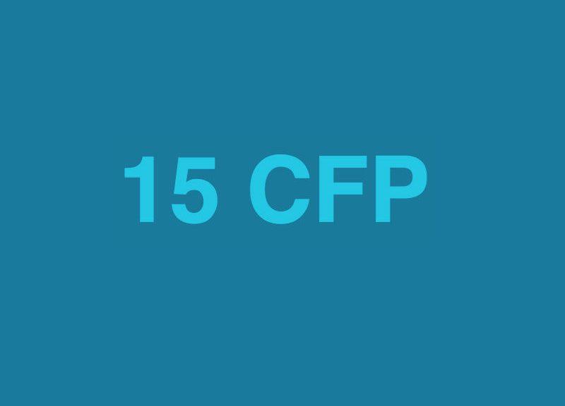 15CFP