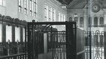 Buon compleanno ascensore, da 160 anni sempre più in alto