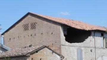 Dissesti delle murature: la flessione verticale e orizzontale fuori dal piano
