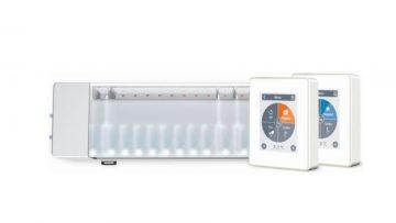 Impianti di riscaldamento e raffrescamento: Caleonbox di Sorel permette la regolazione intelligente della temperatura per ogni ambiente