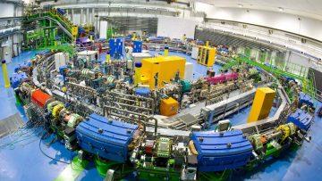 Acceleratori di particelle anti-cancro: a Pavia una summer school internazionale